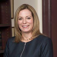Karen Hagstrom, Republican Running for Family Court Judge