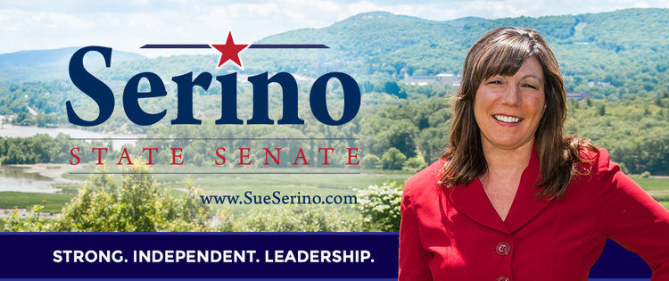 Serino Declared Candidate By Dutchess County Republican Committee